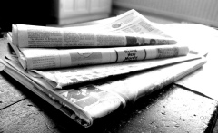 Tidningsbild