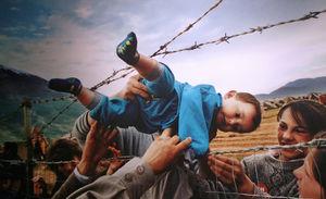 Fleeing Kosovo