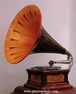 Gramophone ES