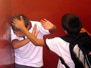 Bullying Irfe