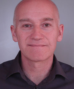 Henrik Bachner