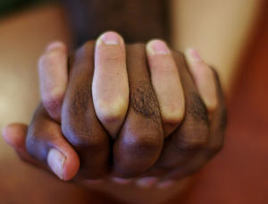 Hands Of Harmony