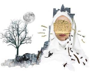 Design by Ida Dzanovic & Photoshop: Amela Dzafic.