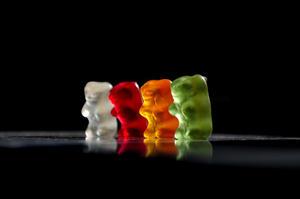 Gummy Racism