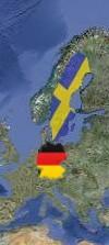 SverigeTyskland