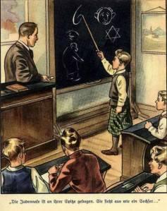 Judenäsa der sturmer