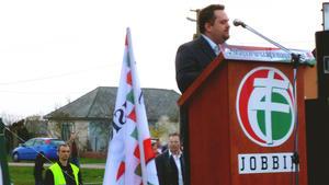 Jobbik speaker