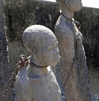 Stone Town Slave Trade 4