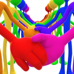 3D_Full_Spectrum_Unity_Holding_Hands_Concept