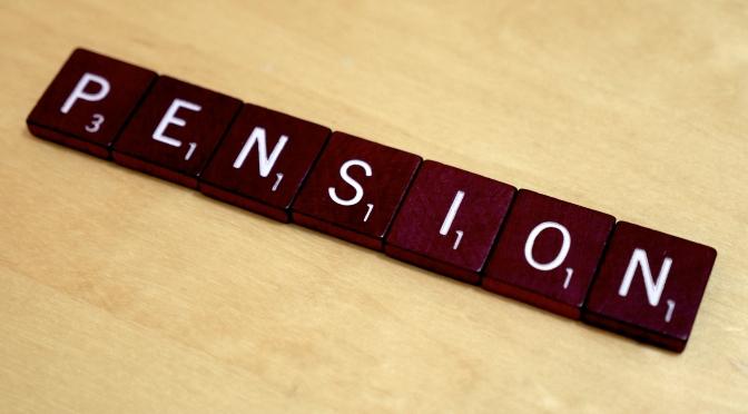 Myt: Invandrare får full pension efter ett år