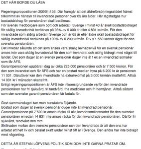Status om ÄFS