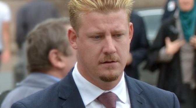 Linus Bylund möter KG Bergström