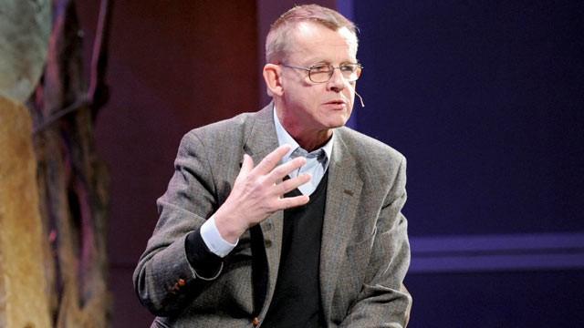 Myt: Hans Rosling ger stöd åt SD