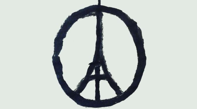 Terrordådet i Paris och vilka som är ansvariga