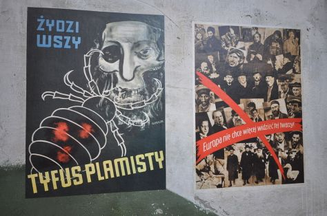 Anti-semitic_propaganda_-_Oskar_Schindler's_Deutsche_Emaillewaren-Fabrik_(German_Enamelware_Factory)_(9156806073)