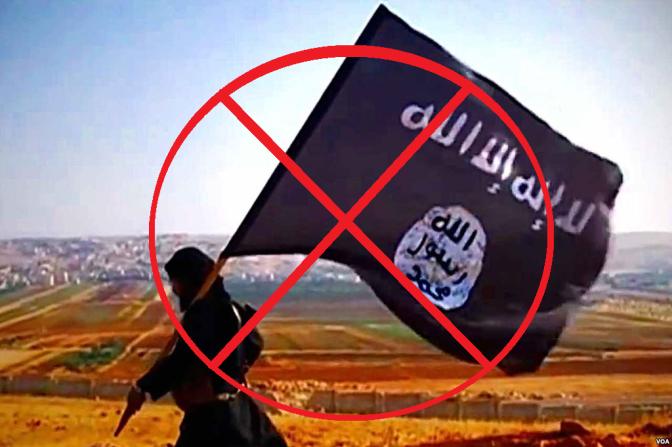 70 000 muslimska ledare fördömer terrorism