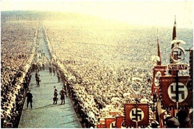 Bokrecension: Fascismen som massrörelse