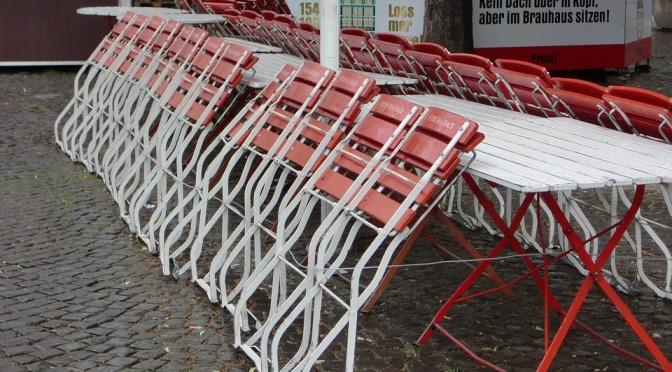 Uppföljning: 32 tomma SD-stolar i landet