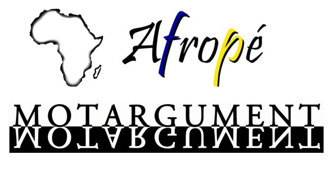Afropé och Motargument inleder samarbete