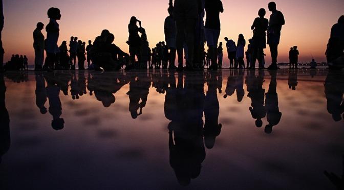 Etnicitet – en aspekt av en social relation