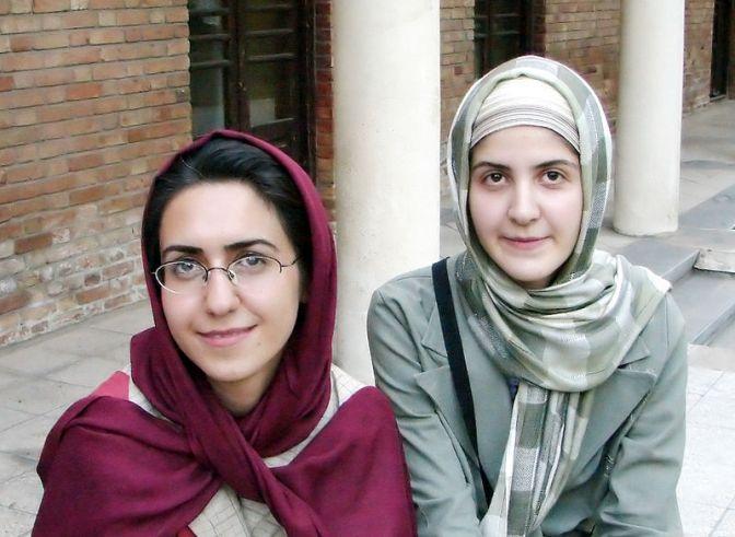Är hijabmotståndarna mot jeans också?