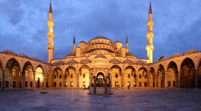 Myt: Muslimer identifierar sig med terrorism