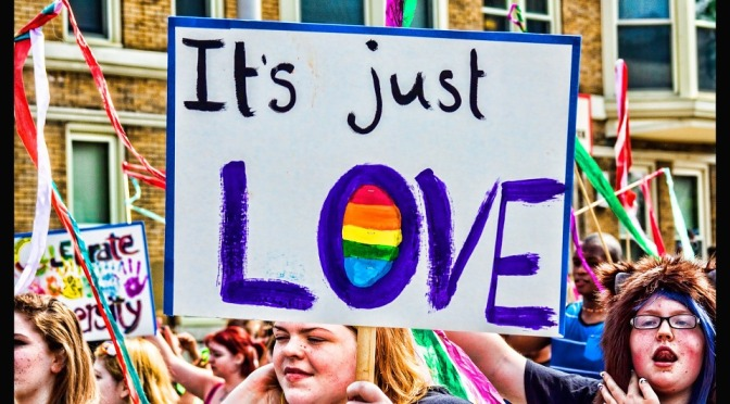 Prideflaggan stoppas i Sölvesborg pga Samstyrets förlegade traditionstänk