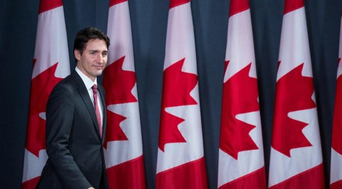 Myt: Kanadas premiärminister och ramadan