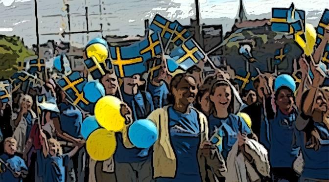 Integration, jämställdhet och svenska värderingar