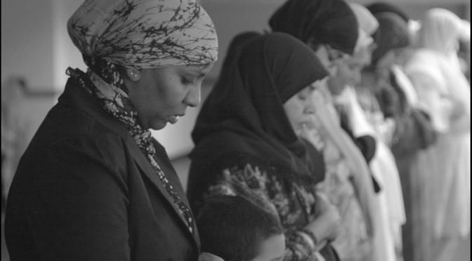 Myt: Islam förtrycker kvinnor
