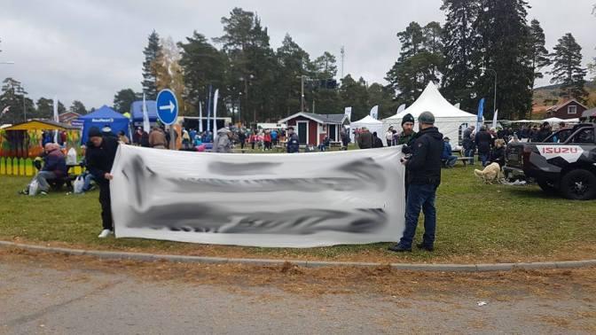 Ska nazister få vara på Rättviks marknad?