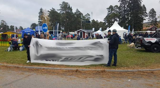 NMR:s dödslista presenterad i Falun