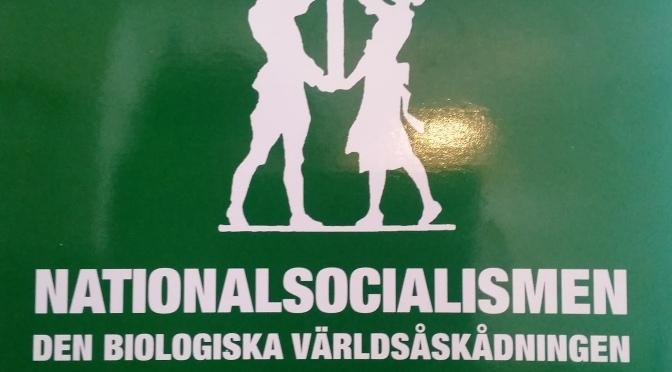 Myt: Nordiska Motståndsrörelsen är inte nazister