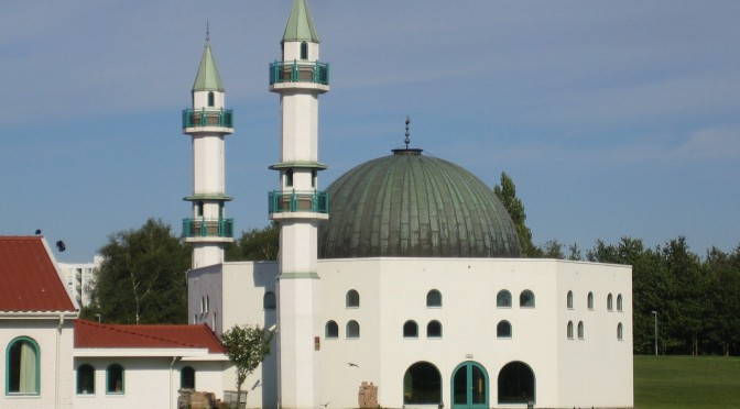Omar Makram, Hanif Bali, islamkritik och islamofobi