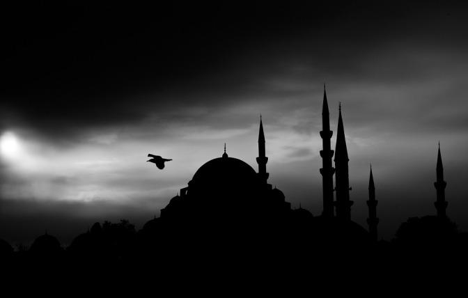 Myterna om Eurabia och Sions vises protokoll