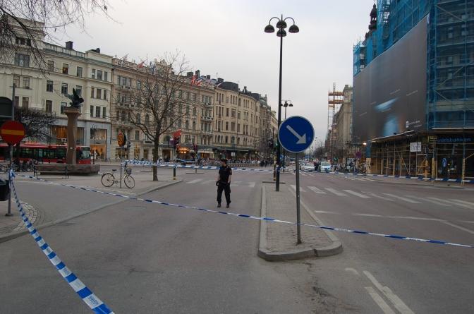 Nazistiska och rasistiska mördare i Sverige