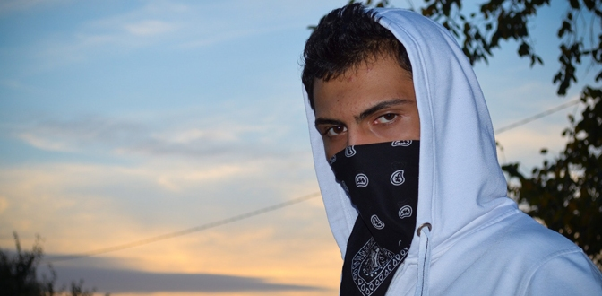 Den brottslige invandraren och rasistisk radikalisering