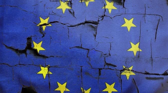 "Europaparlamentets nya partigrupp: ""Identity and Disorder""?"