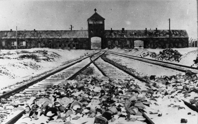 SD:s idol Verner von Heidenstam om Hitlers seger