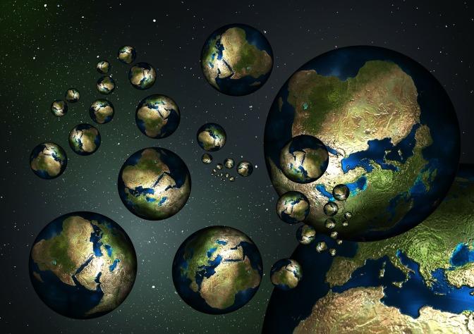 SD:s parallella universum – Klimatförnekarna