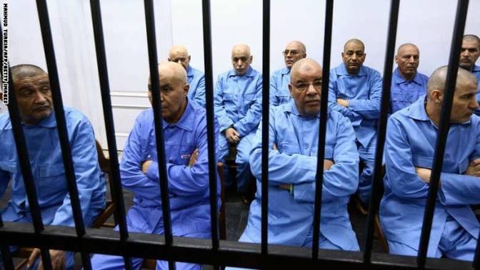 Förbereder NMR brott mot mänskligheten?