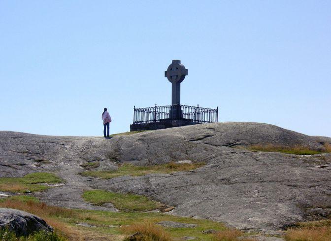 SD:s parallella universum – Kristnandet av Sverige