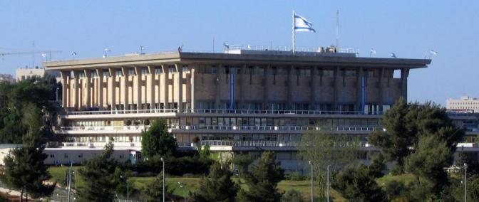 """Israels regering: SD är ett parti med """"nynazistiska tendenser"""""""
