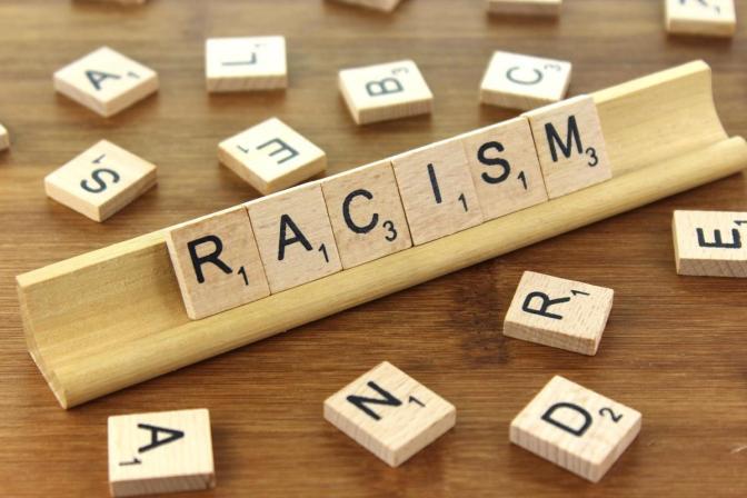 Terminologi – rasism