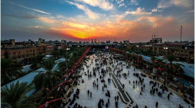 Muslimer tar återigen avstånd från terror – ingen bryr sig, återigen