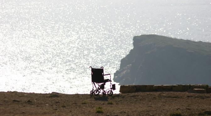 """Om ordet """"handikapp"""" och varför vi ska sluta använda det"""