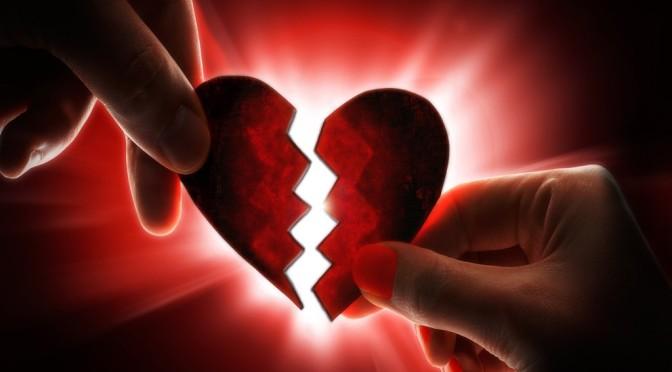 Om fruktan och kärlek