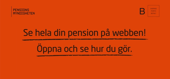 PK-information om garantipension