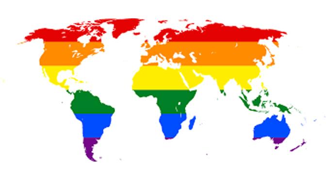 Lesbisk par kön Tumblr