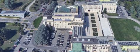 OHCHRs högkvarter